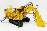 BYMO KOMATSU PC8000-6 Excavator Electric Face Shovel